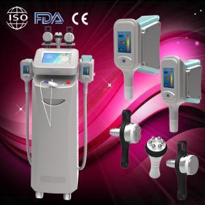 China 5 Handle Amazing slim result!! cryolipolysis lipo machines wholesale