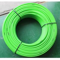 China 100m Home Outfit PPR Pipe And PEX Pipe / Max 100℃ Manifold Pipe wholesale
