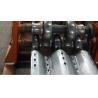 China Rollo acanalado de acero de la hoja de 18 estaciones que forma la máquina para la construcción wholesale