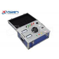 China Oil Immersed High Voltage Insulation Tester 2 - 300kva Core Type Transformer wholesale