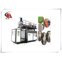 China PE / PP / HDPE Blow Moulding Machine 40mm Screw Diameter Bottle Size 3 To 1000ml wholesale