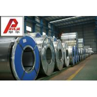 Buy cheap Roofing prepainted galvanised steel coils Primer coating + Finish coating from wholesalers
