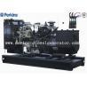China 60HZ 114KVA Perkins Diesel Generator Set , 1800rpm 4 Cylinders Perkins Generating wholesale