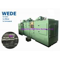 Shaft Ends Armature Coil Equipment , Holding Style Electrical Insulating Varnish Manufacturers