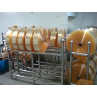 China Non-toxic Medical Transparent PVC Film Roll Eco Friendly For Industry on sale