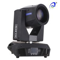 Gobo Enlarge Function Beam Moving Head Lights Sharpy 330W Philip Spot DJ Light