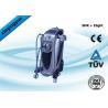 China SHR E Light IPL Skin Rejuvenation Equipment Wrinkle Removal Machine With Two Handles wholesale