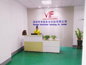 Shenzhen Videoinfolder Technology Co., Ltd.