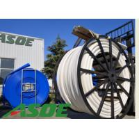 China 4.2 Mpa PVC Pipe Liner , Sewer Pipe Lining For Sewage Culvert Rehabilitation wholesale