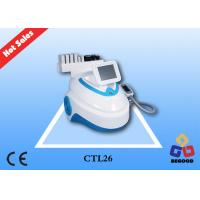 Imported Air Pump Cool Sculpting Machine With 10 Hours Freezing Continuous Working Time