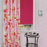 China High Definition Printed Curtain (ZPY1100901) wholesale