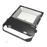 China Ultra Slim Outdoor LED Flood Light High Power 80w 100w To Displace 250w HID Lamp wholesale
