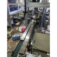Buy cheap Compact Design Assembly Line Automation Equipment 2.5kw For Car Hood Switch / from wholesalers