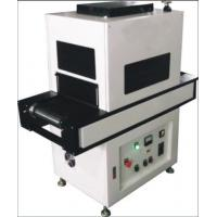China High Efficient Environmental Test Chamber 2 M Long UV Dryer Machine For Sheet Glass wholesale