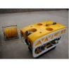China 水中ROVのVVL-100,400Mケーブル、ダム、川、湖、海、水中点検 wholesale