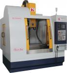 China Mitsubishi / Fanuc CNC Vertical Machining Center wholesale