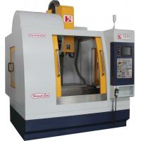 China Heavy Cutting Milling Vertical CNC Machining Centers 24,000 rpm, 800*400mm wholesale