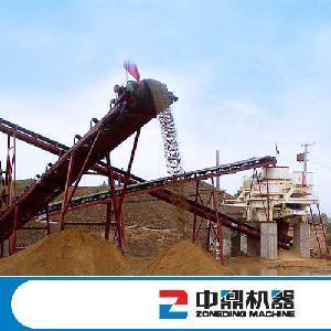 China Quartz Sand Making Plant wholesale