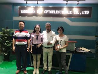 Shenzhen Haojingyuan Optoelectronic Co.,Ltd