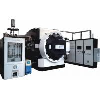 China White Color Gas Pressure Sintering Furnace For Cemented Carbide / Precision Ceramic on sale
