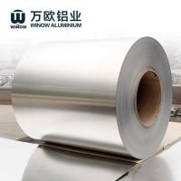 China Mill Finished Aluminium Coil Sheet With Excellent Mechanical Property on sale