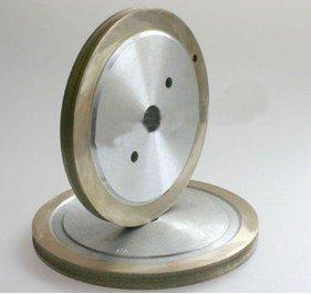 China Superabrasive Diamond Grinding Wheel wholesale