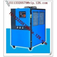 China CE & SGS Air Cooled Water Chiller/Air Cooled Chiller for Cooling Water wholesale