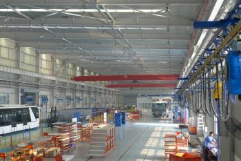 Xinfa Airport Equipment Ltd.