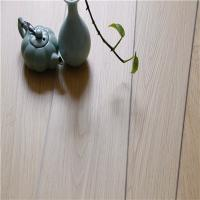 China Wood-Plastic Composite Flooring Technics wpc tiles with cilick system wholesale