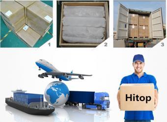 Hitop industrial (HK) co., Ltd