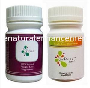 China 100% original Jadera Slimming Diet Pills Herbal Weight Loss Capsule Natural Supplement Jadera Plus slimming capsules wholesale