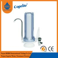 China One Stage PP Cartridge Sediment Household Countertop Water Filter Water Purifier wholesale