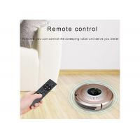 China 2.4 G Wireless Wet Robot Vacuum Cleaner Sweeping / Vacuuming / Mopping 3 In 1 wholesale
