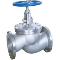 China Forged Stainless Steel Globe Valve on sale