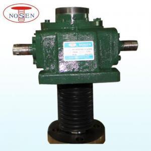 China Precision screw jack on sale