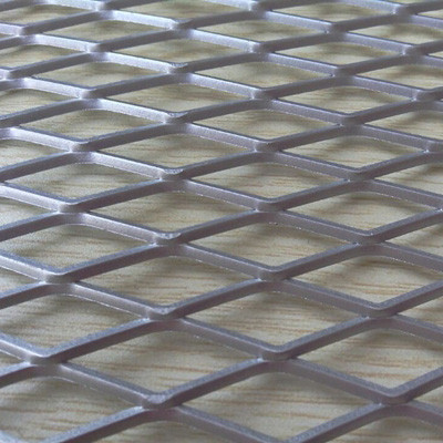 Quality Expanded Metal Mesh(LT-1320) for sale