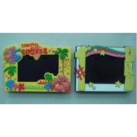 China hot sale  PVC photo frame for promotion gift on sale