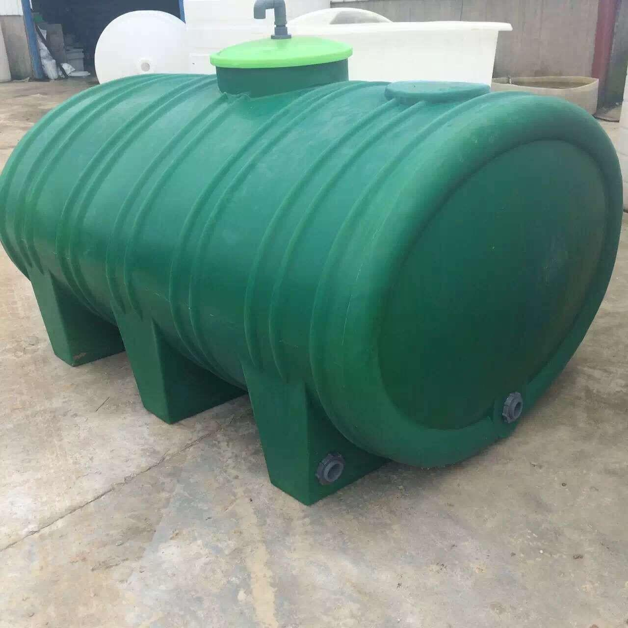 China 2000 litre Plastic horizontal tank pe tank malaysia in other plastic building materials wholesale