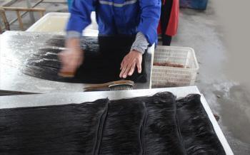 Guangzhou Fabeisheng Hair Products Co., Ltd