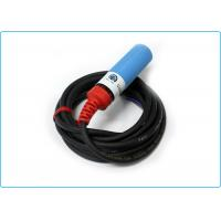 China M18 PNP NO Infrared Cylindrical Photoelectric Sensors 12-24VDC Diffuse Reflective wholesale