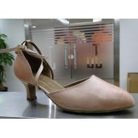China Latin dancing shoes, jazz shoes, sandals, ballet dance shoes China manufacturer on sale