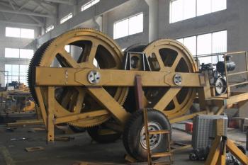 Yixing Boyu Electric Power Machinery Co.,LTD