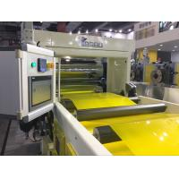Buy cheap PP Plastic Sheet Extrusion Machine For Vacuum Forming , 1 Year Warranty from wholesalers