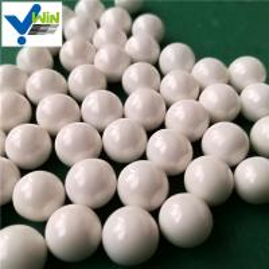 China Win-ceramic zirconia bead stones with goog price on sale