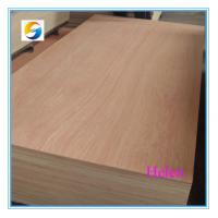 China 2015 Hot Sales Best Quality Commercial Plywood with Bintangor Face on sale