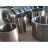 China Good Weldability F2 Titanium Profiles High Purity Titanium Grade 2 Flanges wholesale