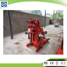 China 中型の深い紡錘のタイプ回転式掘削装置 wholesale