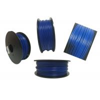 China Good Toughness 1.75mm 3mm 3d Print Strong Material , Biodegradable 3d Filament wholesale