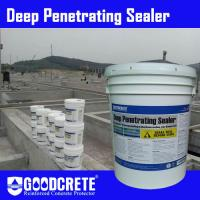China Concrete Penetrating Sealer, Competitive Price wholesale