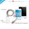 China High Definition IOS IPad Handheld Ecg Machine With Wifi Bluetooth Transfer Data wholesale